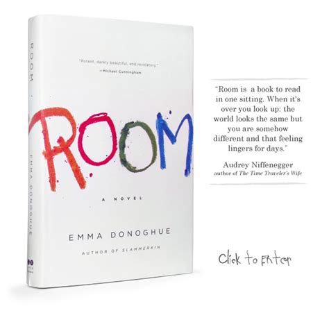 The Book Room Carolineleavittville Donoghue Talks About Room