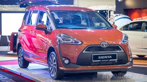 toyota my toyota toyota sienta previewed in malaysia may arrive by the end