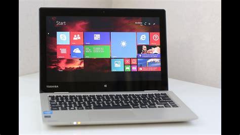 toshiba satellite cl15t 11 6 quot laptop review