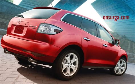 2012 mazda cx 7 reviews onsurga