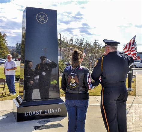 Coast Guard Officer Pay by Priceville Hosts Veteran S Day Parade And Program The