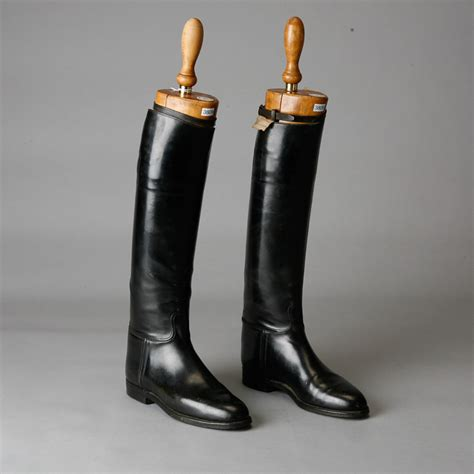 boot trees vintage boots with boot trees item 3809
