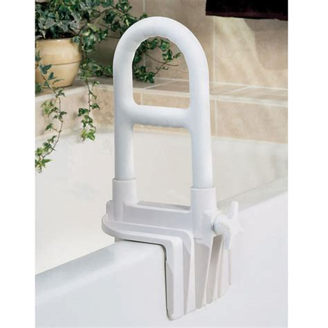 bathtub handles tub safety handle north coast medical