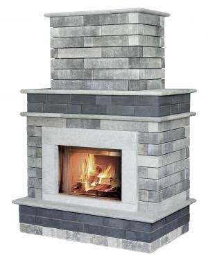 Unilock Fireplace Kits by Moda Outdoor Fireplace Kits Outdoor Living Niemeyer S Landscape Supply Northwest Indiana