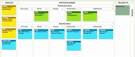 10 Kanban Excel Template Exceltemplates Exceltemplates Kanban Chart Template