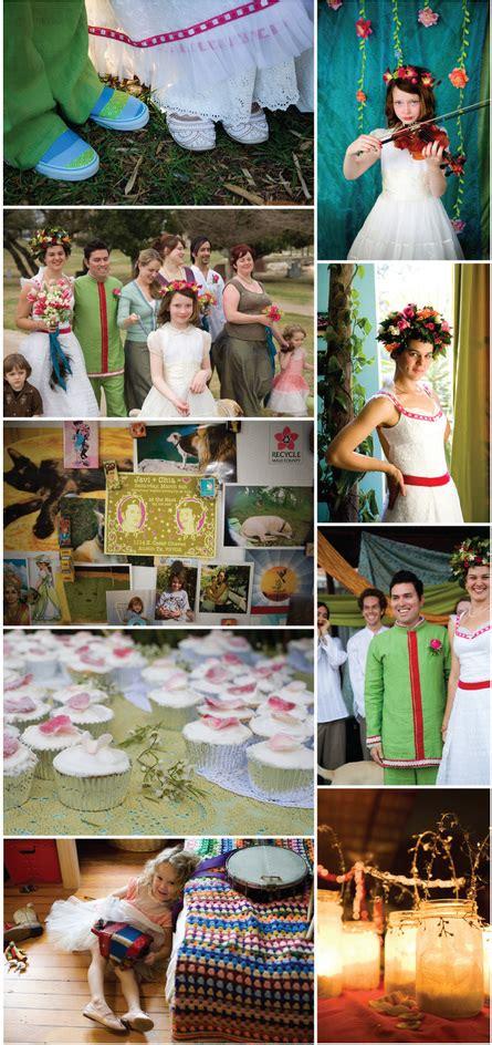 Unique Weddings by Unique Weddings Week