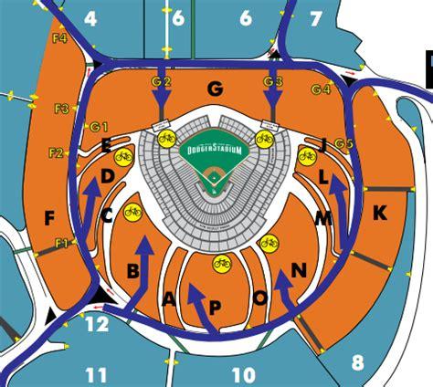 dodger stadium parking map dodger stadium parking lot map clubmotorseattle