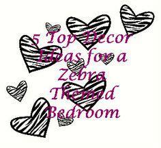zebra themed bedroom 1000 images about zebra themed bedroom decor ideas on