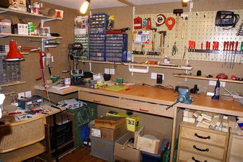 Werkstatt Ordnungssystem by Werkbank Wand Industrie Werkzeuge