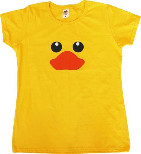Tshirt Duck rubber duck fit womens t shirt ebay