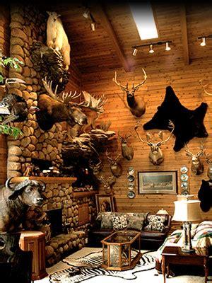 taxidermy minnesota wildlife minnesota world class taxidermy mounts mn