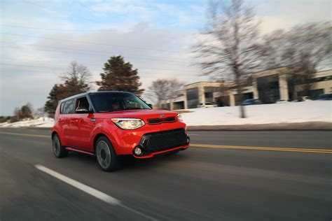 Kia Soul 2016 Review Review 2016 Kia Soul Se Sport Canadian Auto Review