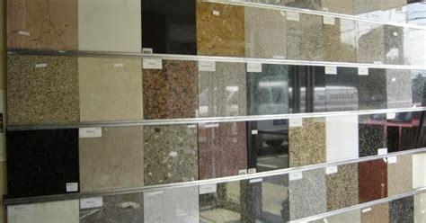 Warna Granit Untuk Kamar Mandi