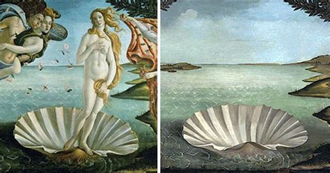 spanish artist shows  classical paintings