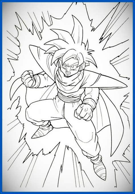 imagenes de dragon ball z para dibujar a lapiz faciles de goku imagenes de dragon ball z de gohan para dibujar archivos