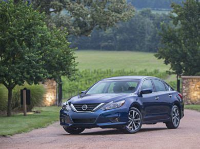 nissan altima generations nissan altima overview generations carsdirect