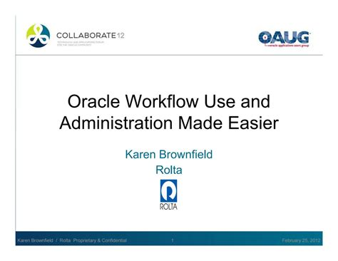 oracle workflow manager oracle workflow use and administration by saloni panse