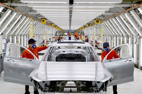 volvo truck manufacturing plants volvo cars china a system built for growth automotive