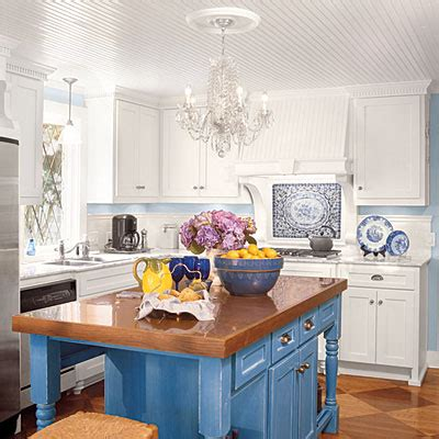white blue kitchen modern white and blue kitchen interior decorations home
