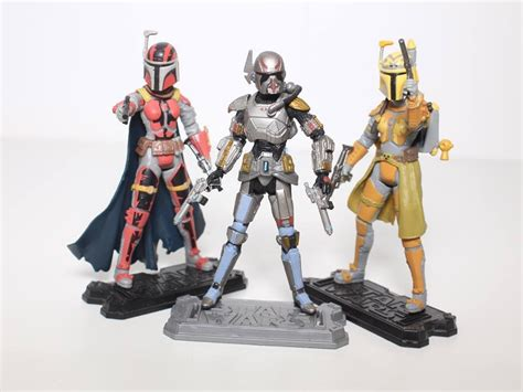 Figure Wars Isi 10 my top 10 favorite wars mandalorian figures