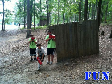 Backyard Tag Photo Gallery Outdoor Laser Tag Usa Leading Provider