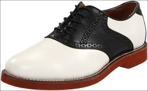 black and white mens oxford shoes asestilo store saddle oxford shoes for