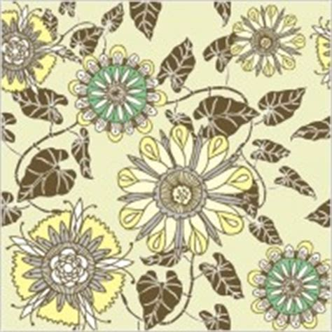 floral pattern corel nice flower patterns for corel draw free vector for free