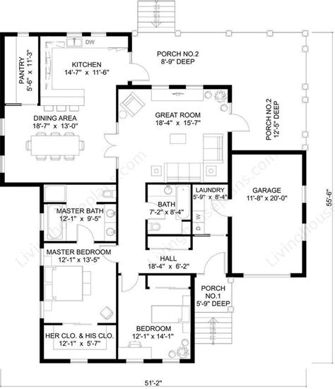 usonian floor plans usonian house home usonian houses