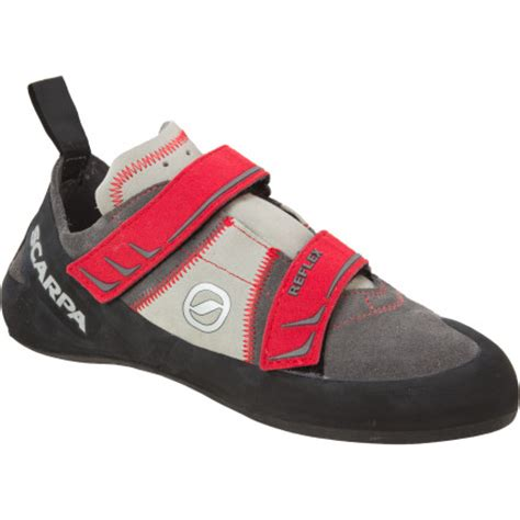 scarpa climbing shoes sizing scarpa reflex climbing shoe s backcountry