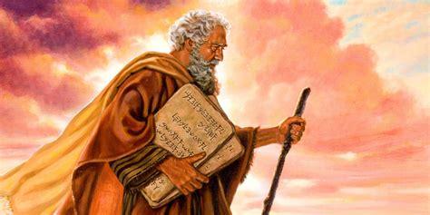 la historia de mois s image gallery moises biblia