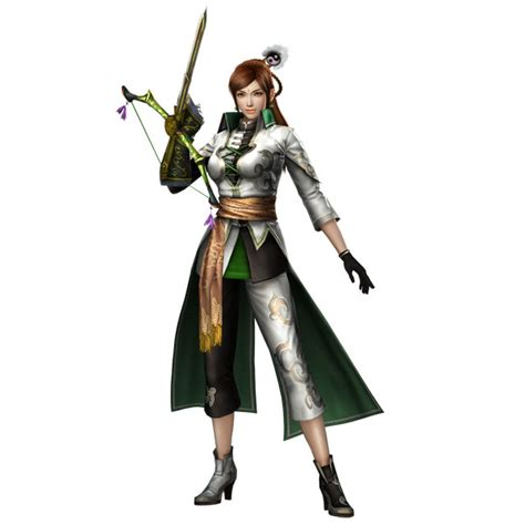 Dynasty Warriors 8 Empires here are some of the new weapons coming in dynasty