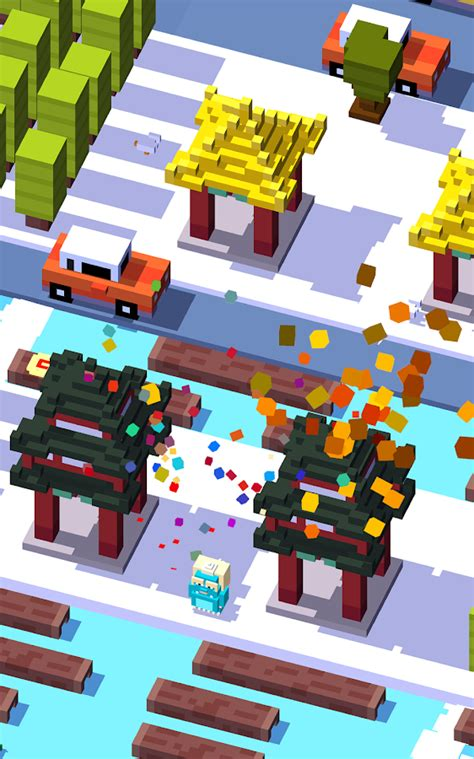 how do i get the rare crossy road characters crossy road android apps on google play