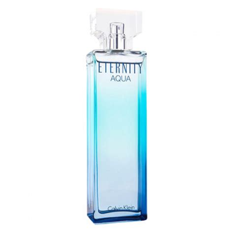 Parfum Calvin Klein Eternity Aqua calvin klein eternity aqua for 100 ml eau de