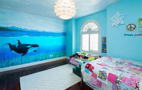 underwater bedroom give your bedroom an underwater theme