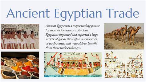 ancient trade ancient trade