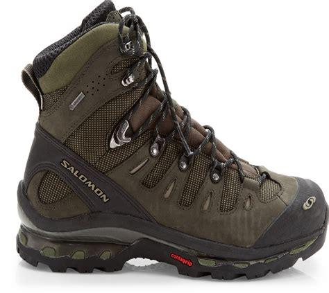 salomon s quest 4d gtx hiking boot purposefootwear