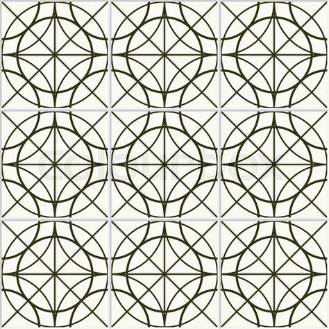 pattern in circle geometric patterns black and white circle www pixshark