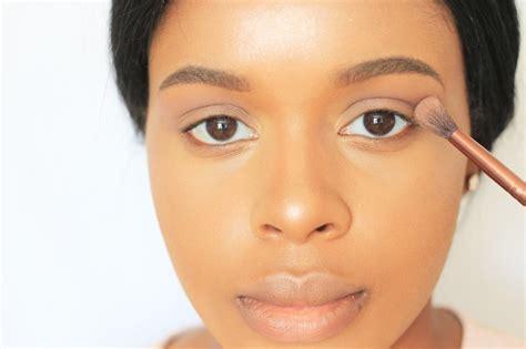 makeup tutorial creating the classic natural eye zendaya classic makeup tutorial 183 how to create a natural