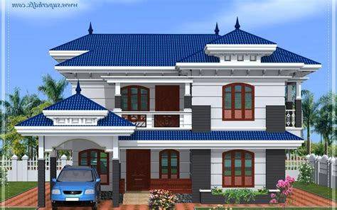Kerala Home Design Hd | house design in hd home design hd there are more model