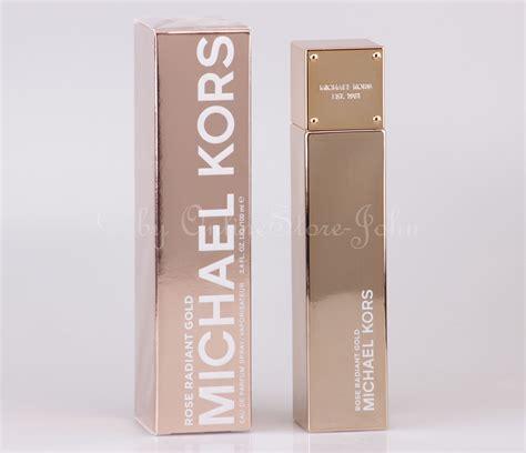 Michael Kors 100ml Edp Parfum Original michael kors radiant gold 100ml edp eau de parfum