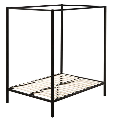 Metal Bed Frames Australia 4 Four Poster Bed Frame