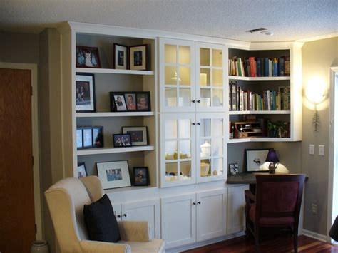 built in bookshelves ideas american hwy