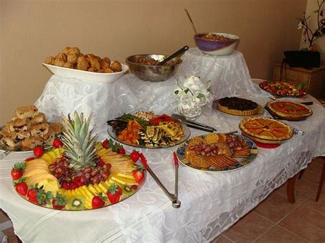 bridal shower brunch food recipes tropical themed food veg in vegan bridal