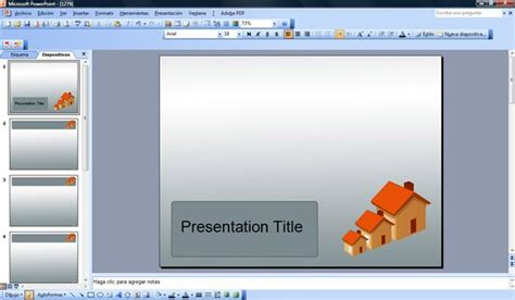 ppt templates for loan loan powerpoint template