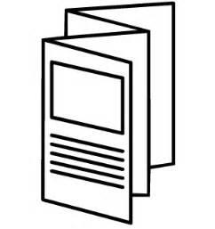 brochure clipart free download clip art free clip art