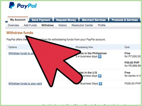 make a paypal account with debit card how to use the paypal debit card 8 steps with pictures