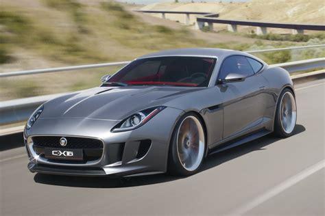 jaguar c x16 concept pictures and details w