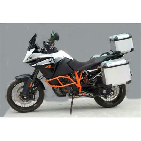 Ktm Panniers Pannier System Left Right Bags For Ktm 1190 1290 Adventure
