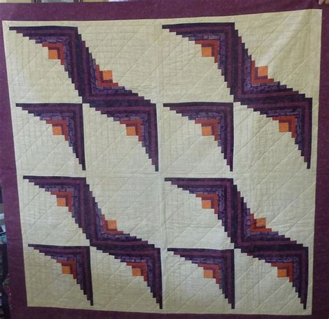 patchwork log cabin 284 best log cabin quilts images on log cabin
