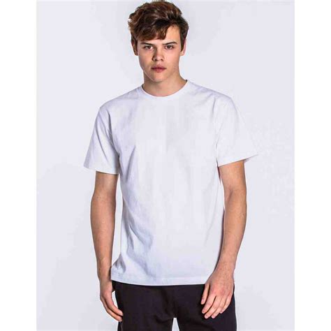 jual t shirt baru dickies basic t shirts white